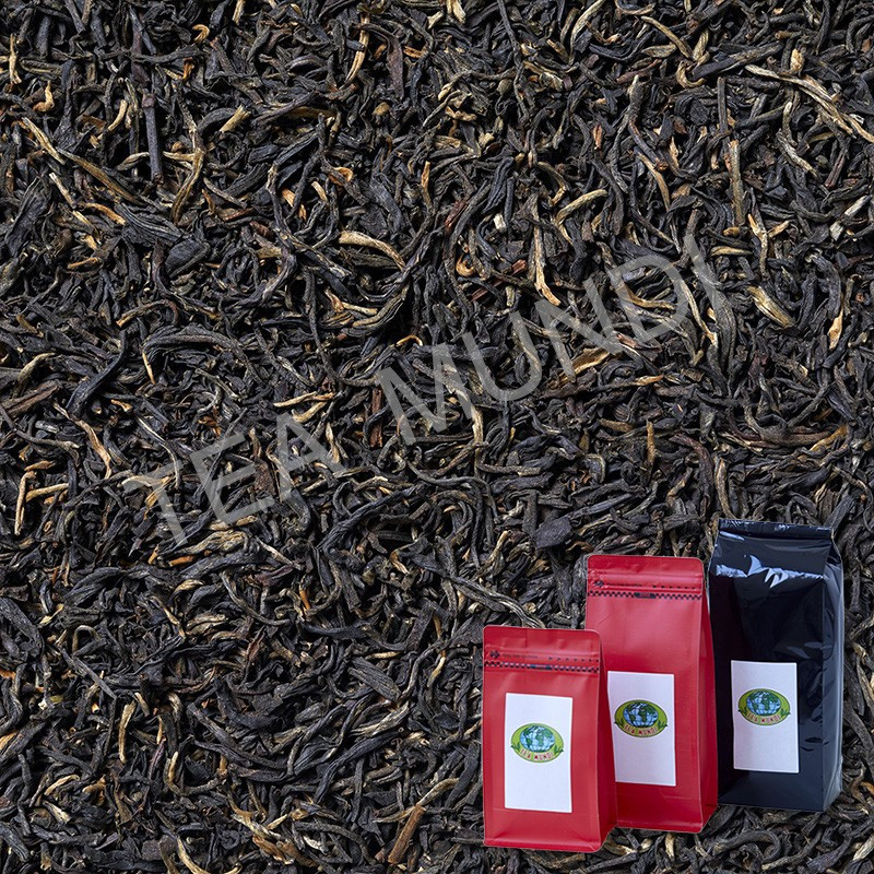Té negro china yunnan FOP