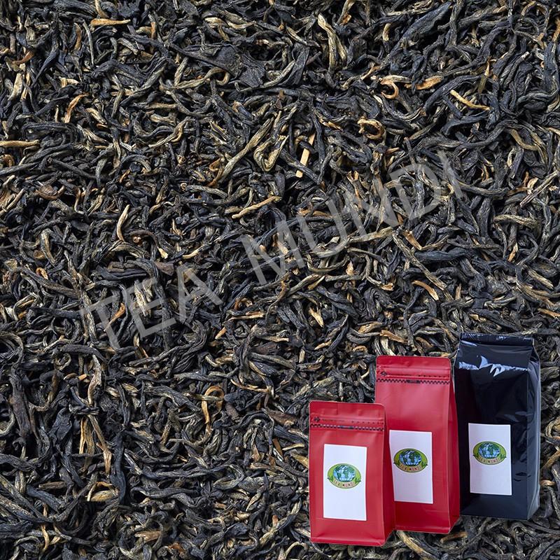 Té negro golden Yunnan