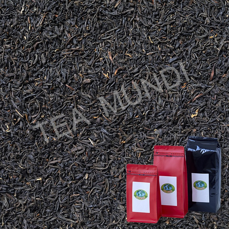 Té negro china keemun