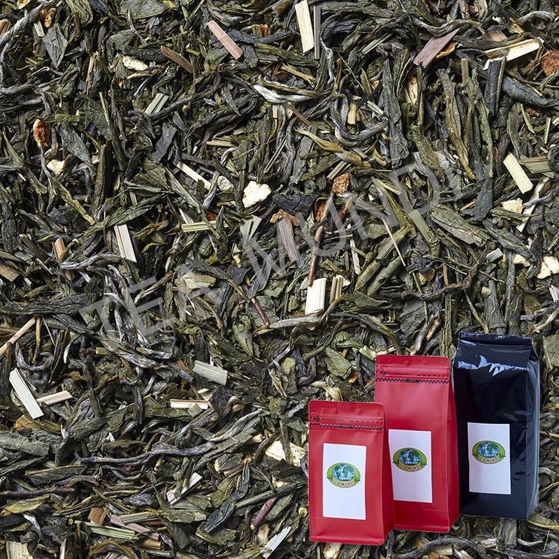 Té verde tokio T
