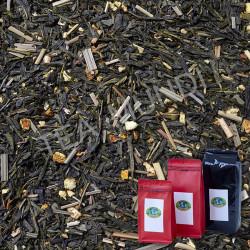 Té verde lima Japón