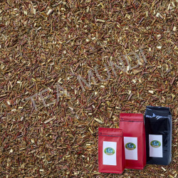Rooibos verde long cut