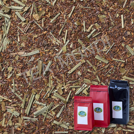 Rooibos day in