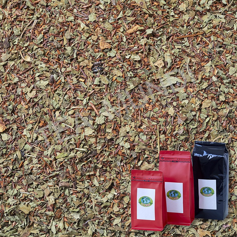 Rooibos day out