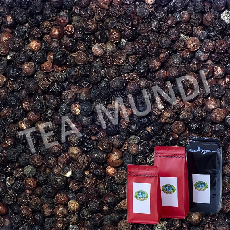 Pimienta negra sarawak sealed