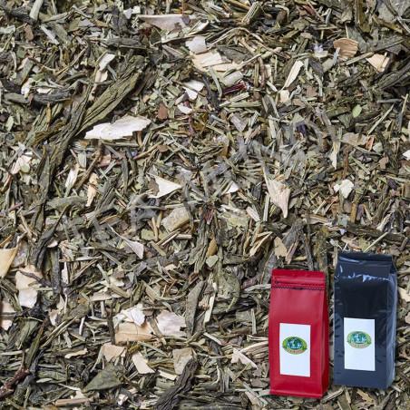 Stevia rebaudiana (hierba dulce)