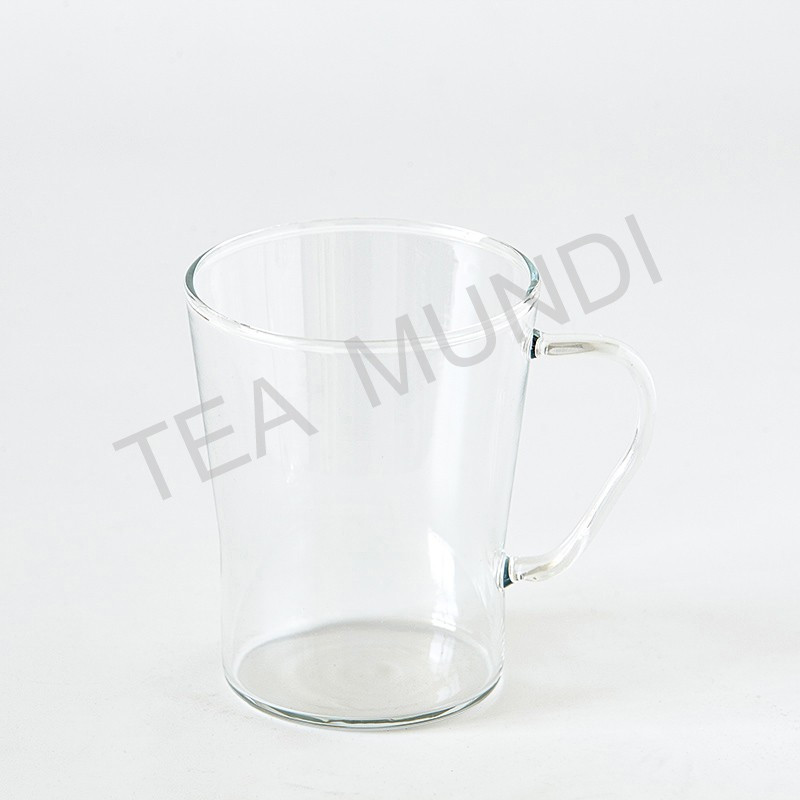 Mug finum tea glass laguna 250cc