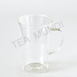 Mug finum bistro glass 280ml borosilicato