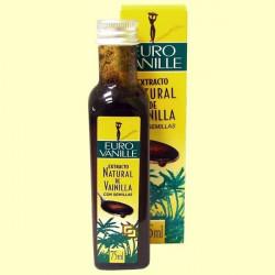 Vainilla frasco 75 ml (extracto)