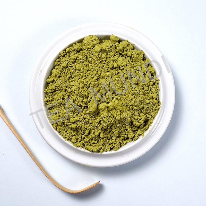 Té verde matcha (polvo)